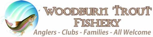 Woodburn Fishery